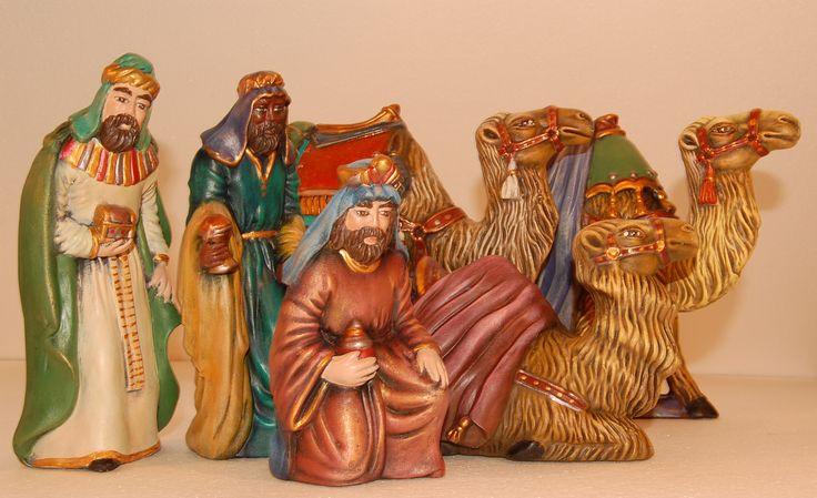 Navidad - Reyes Magos