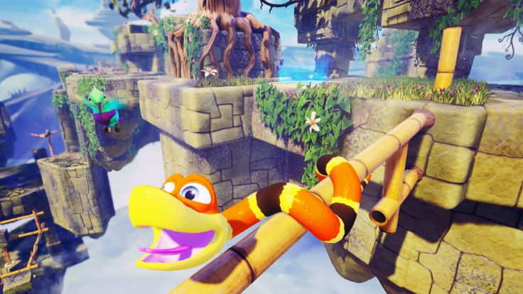Snake Pass gets confirmed Xbox One, PS4, Nintendo Switch and PC release date Ever since we first laid eyes on Snake Pass at the back end of last year, we've been looking forward to seeing it hit our consoles. Today, that dream is getting closer to reality as a full release date has been confirmed.  http://www.thexboxhub.com/snake-pass-gets-confirmed-xbox-one-ps4-nintendo-switch-pc-release-date/