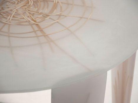SIDE PANEL | Landscape Within by Wiktoria Szawiel