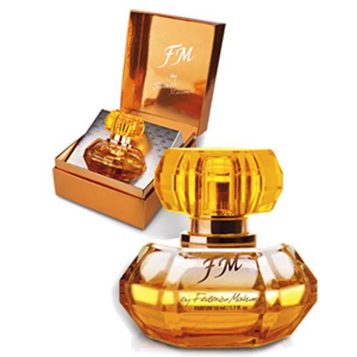 FM: Perfume No 359 Luxury Collection by Federico Mahora (Fragrance 20%) 50ml