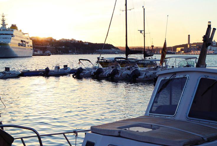 escapada a Menorca, mahón, Aurora Vega travels, blog Mallorca, fashion blogger Mallorca, escapadas, guía de viajes Menorca, hotel boutique es jardí de ses bruixes