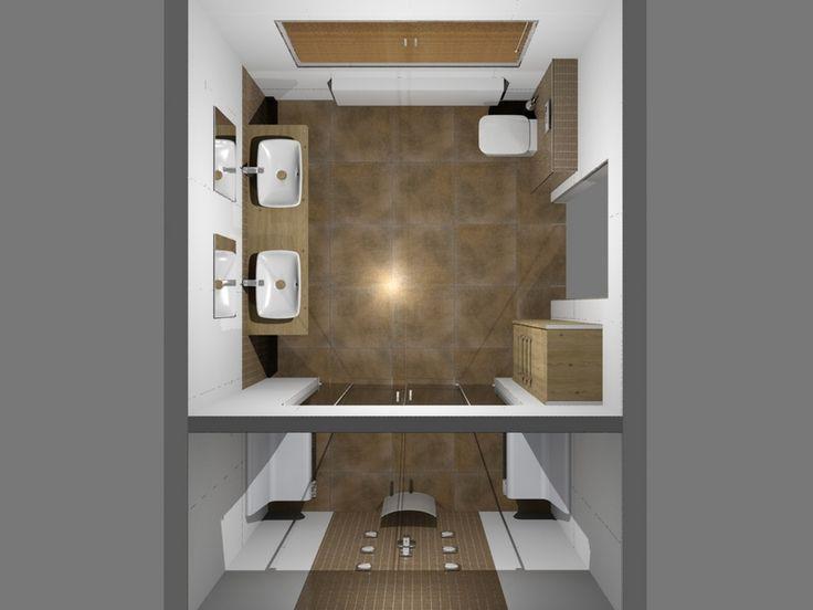 HansGrohe Axor badkamer Nunspeet - De Eerste Kamer