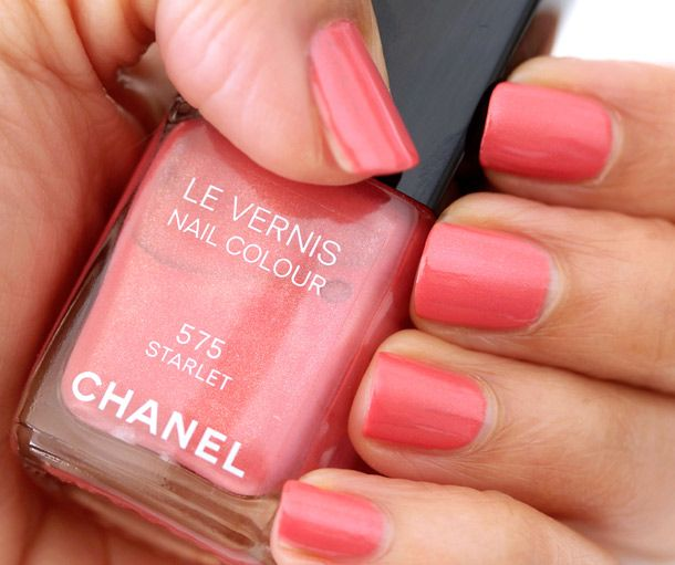 Blue Nail Polish The Block: 134 Best Images About Chanel Nail Polish On Pinterest