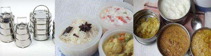 Niki's Kitchen 英語料理教室 南インド料理ベジタリアン料理教室ラサ先生のラサさんのお弁当箱
