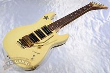 "KRAMER KRS-130 ""Richie Sambora"" Used Guitar Free Shipping from Japan #fg254"