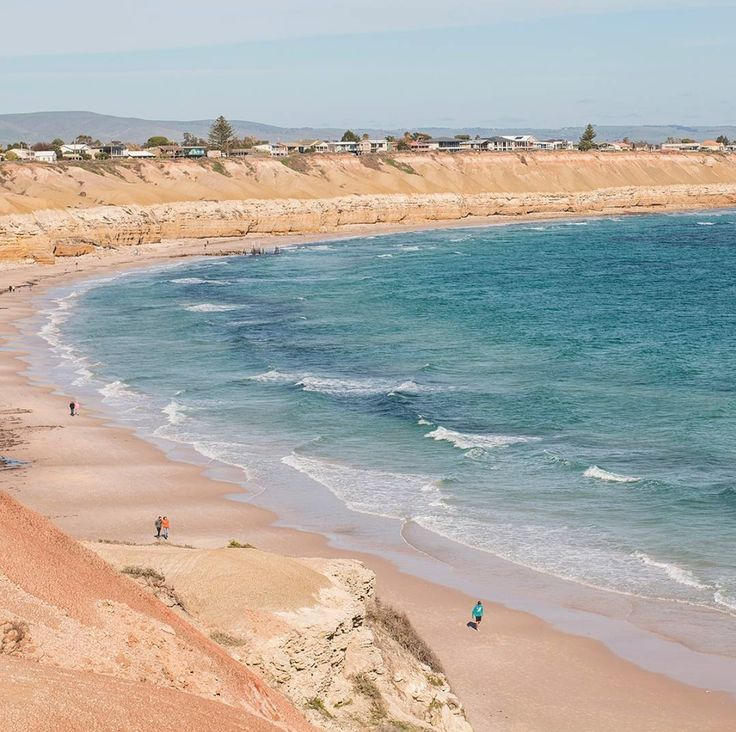 Beach days are absolute bliss during the Australian summer. Port Willunga beach is one of our favourites and is ideal for family boogie boarding days! Click on the image to find out the best beaches to visit near McLaren Vale.