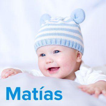 14 de mayo, es el día del Santo Matías. Conoce el significado, origen y curiosidades del nombre Matías. Calendario santoral de la onomástica de todos los nombres de santo.