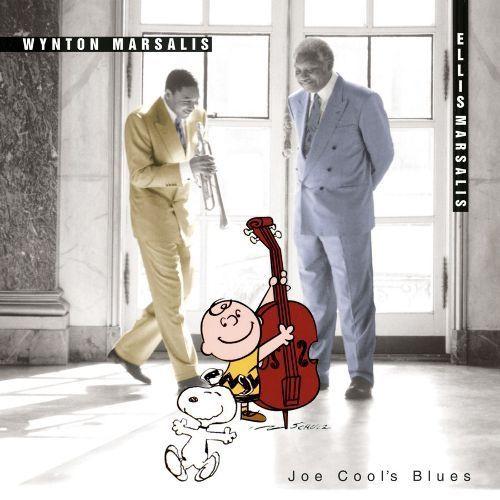 Joe Cool's Blues [CD]
