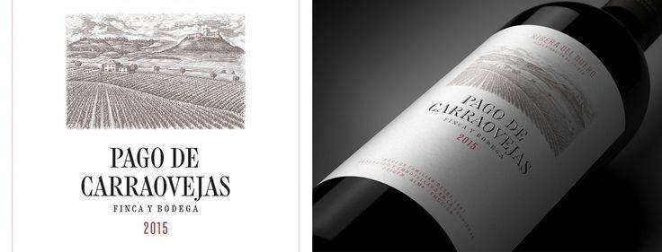 El 13 de noviembre Pago de Carraovejas puso a la venta su nuevo buque insignia Pago de Carraovejas 2015. Compra este gran Ribera del Duero por 28.90€ en El Placer de Baco  https://elplacerdebaco.es/…/109-pago-de-carraovejas-2015.ht… #elplacerdebaco #vino #wine #amorporelvino #riberadelduero #pagodecarraovejas