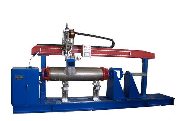 Some Of The Interesting Facts About Longitudinal Seam Welding Machine...https://goo.gl/RBQVIf