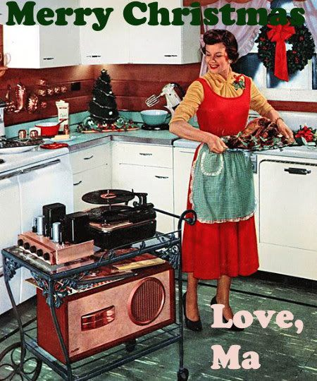 Christmas In The Kitchen: 54 Best Images About 40's 50's Christmas On Pinterest