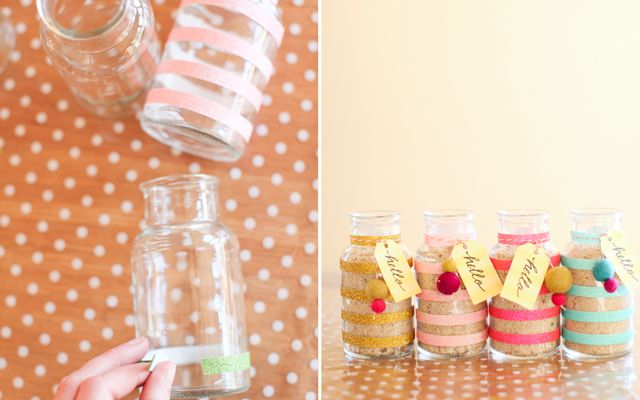 8 Simple DIY Gift Ideas