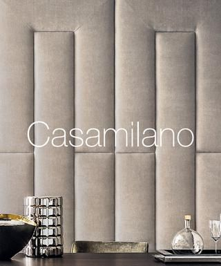 Casamilano 2017 Have a look at our Issuu Flip Book catalogue