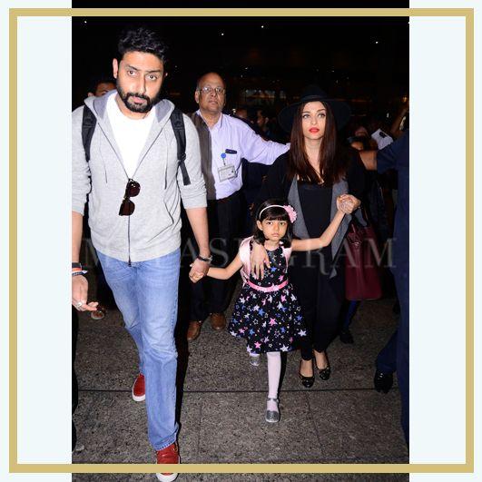 Aishwarya Rai Bachchan_Travel Style