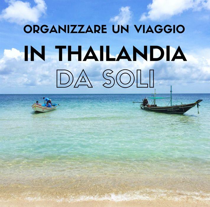 assicurazione viaggio per thailandia