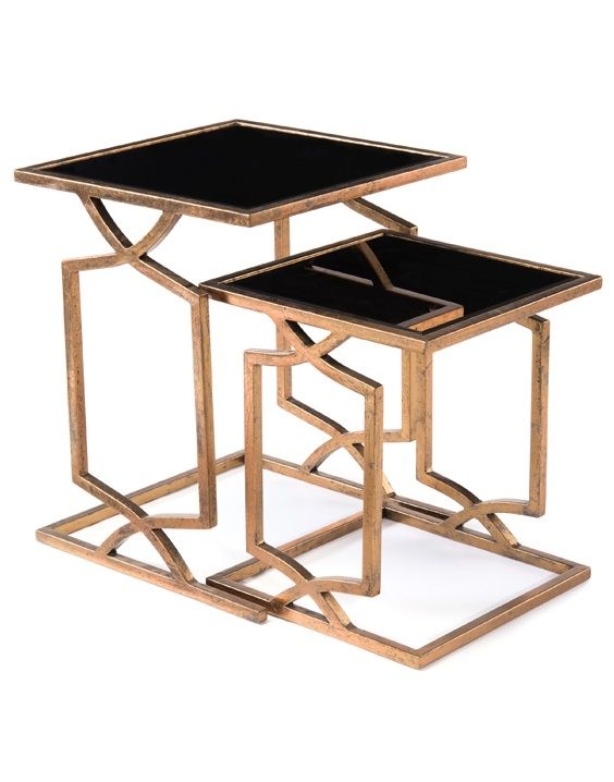 86 Best Luxury Side Tables Images On Pinterest