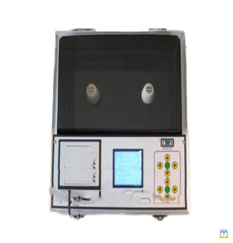 Transformer Oil Dielectric Strength Tester | Toggar
