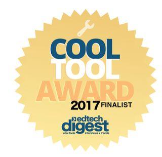 Edtech Digest announces Lumos StepUp program as a finalist for the 2017 Cool Tool Award.