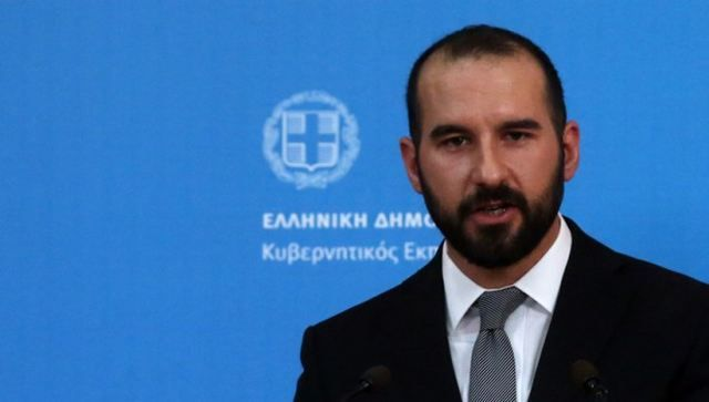 Στην Κόρινθο αύριο, Τετάρτη ο Δημήτρης Τζανακόπουλος: Στην Κόρινθο θα μεταβεί αύριο ο υπουργός Επικρατείας και κυβερνητικός εκπρόσωπος…