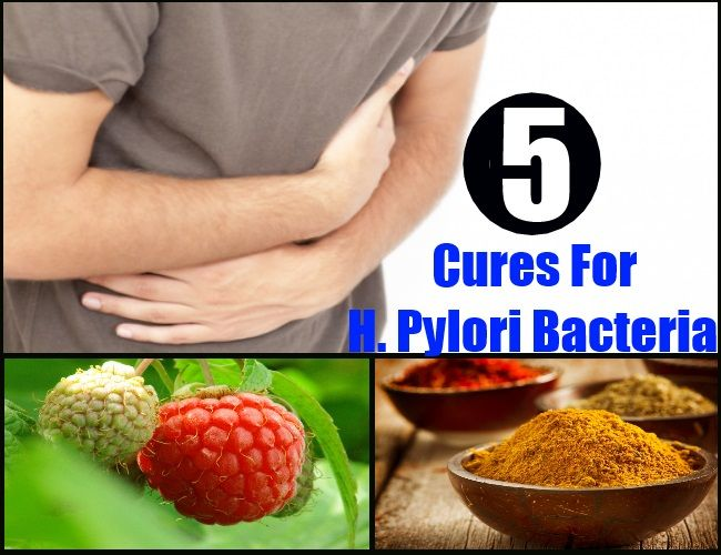 Food To Avoid During H Pylori Treatment