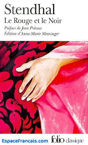 Le Rouge et le Noir (1830) de Stendhal    Chronique du XIXe siècle    Genèse et composition de l'œuvre
