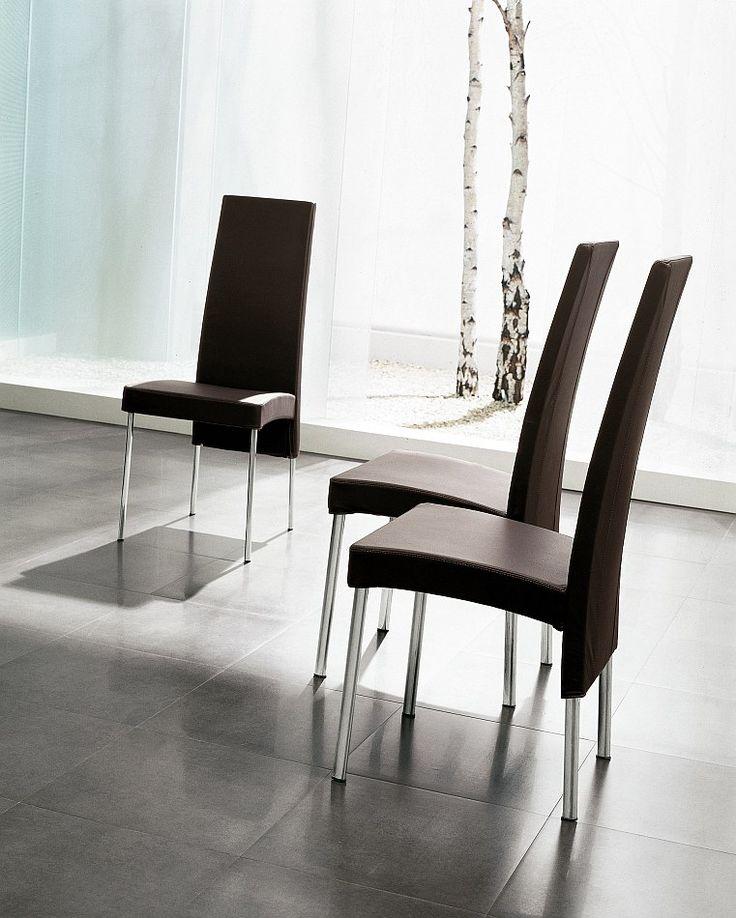 Designový nábytek JESPEN » Jídelní židle http://JESPEN.cz