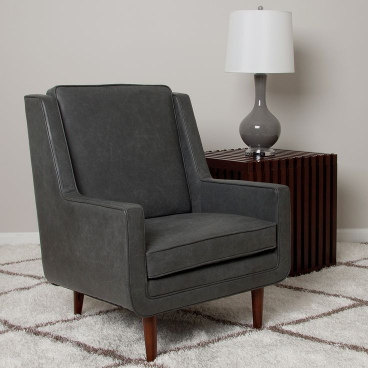 Chairs : Crushed Velvet Armchair Polyester Birch Wood Polyurethane ...