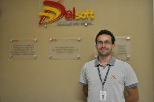 Luciano Nunes Ferreira, coordenador de desenvolvimento de produtos da Delsoft Sistemas fala sobre o que o Delsoft X é para empresas, e onde atende as necessidades diárias.    Delsoft Sistemas - Tecnologias sem limites...