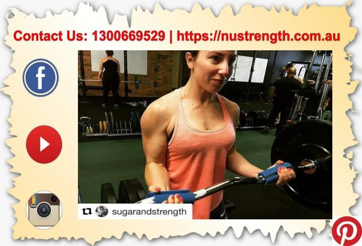 NuStrength Personal Trainer specialise in personal training, personal training groups, and nutrition coaching. https://nustrength.com.au/