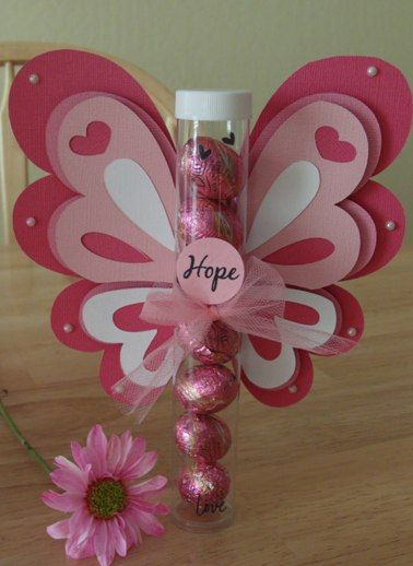 ... idea for the Easter Candle    Google Image Result for http://www.mybabyshowerfavorideas.com/wp-content/uploads/2012/09/butterfly-baby-shower-favor-ideas.jpg