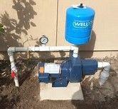 Image result for irrigation pump set up