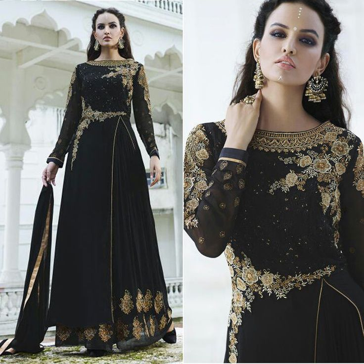 indian bollywood pakistani designer anarkali salwar kameez gown dresses suits  #Handmade #salwarkameez #Festive