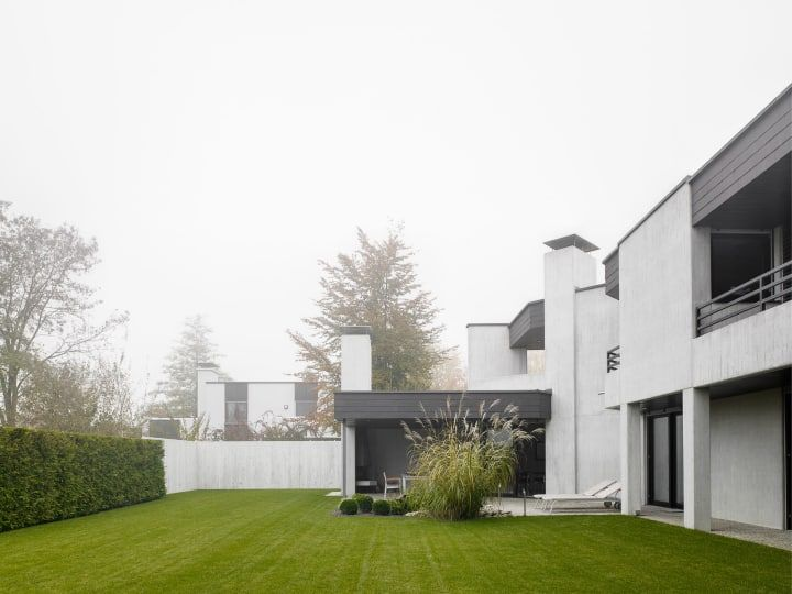 HELMUT+STICH|Private+House