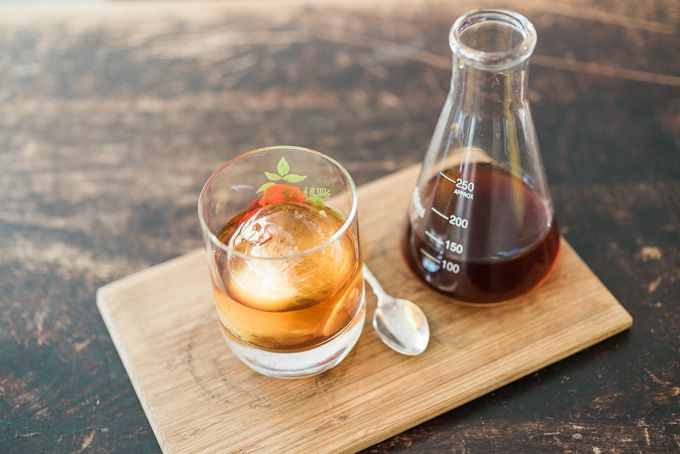 Elbow Room Espresso Chatswood Cold Drip