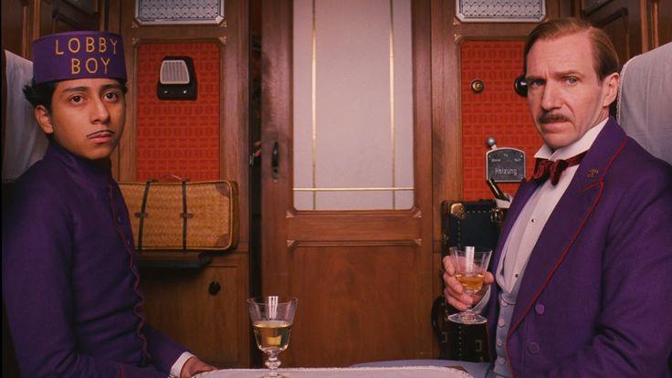 Grand Budapest Hotel Ganzer Film Deutsch