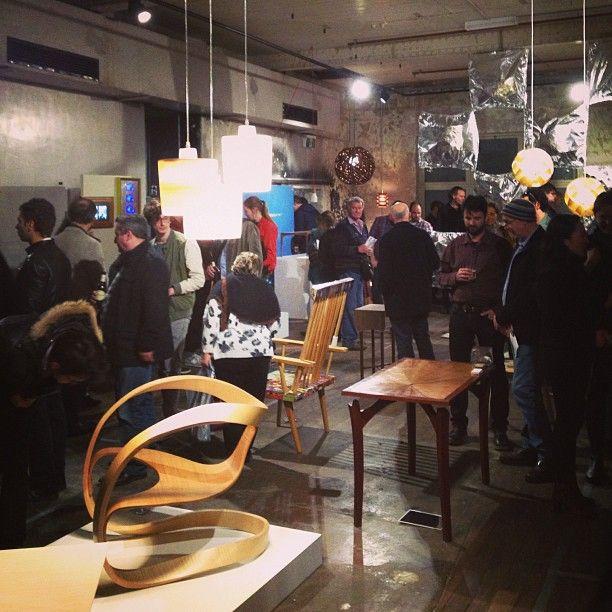 "@abbotsfordconvent's photo: ""Fringe furniture is now open! #melbournefringe #fringefurniture #abbotsfordconvent"""