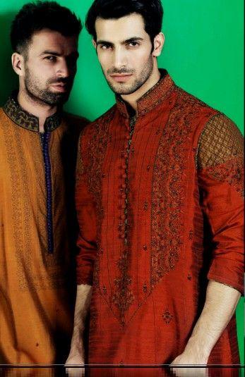Diffusion Kurta Collection for Men | Fashion Join