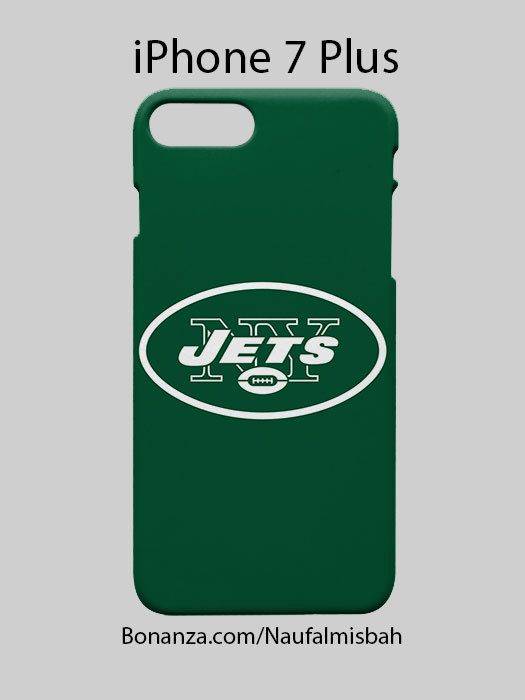 New York Jets Logo iPhone 7 iPhone 7 PLUS Case Cover