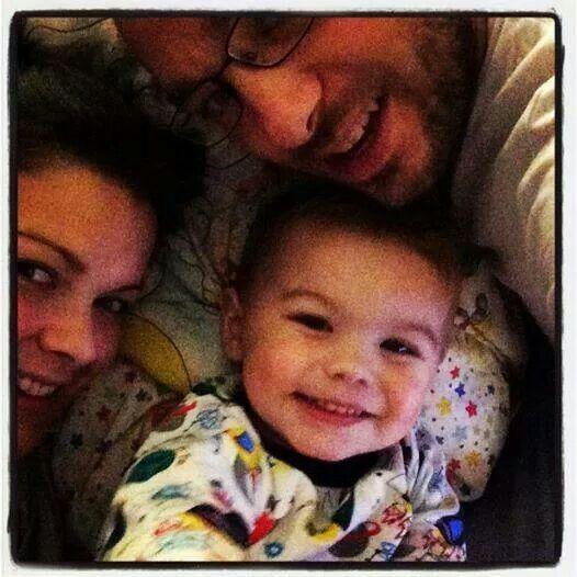 Family selfie xxx