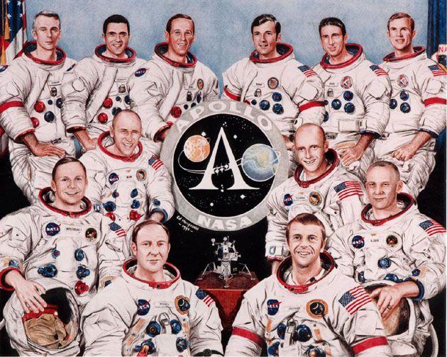 pre apollo space program - photo #26
