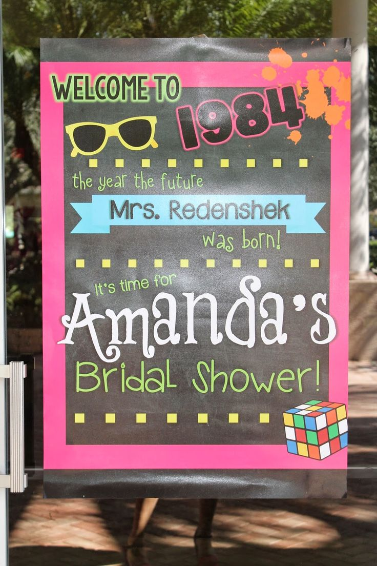 wedding shower poem ideas%0A Tons of ideas  From  Keepin u     It Kool In KinderLand