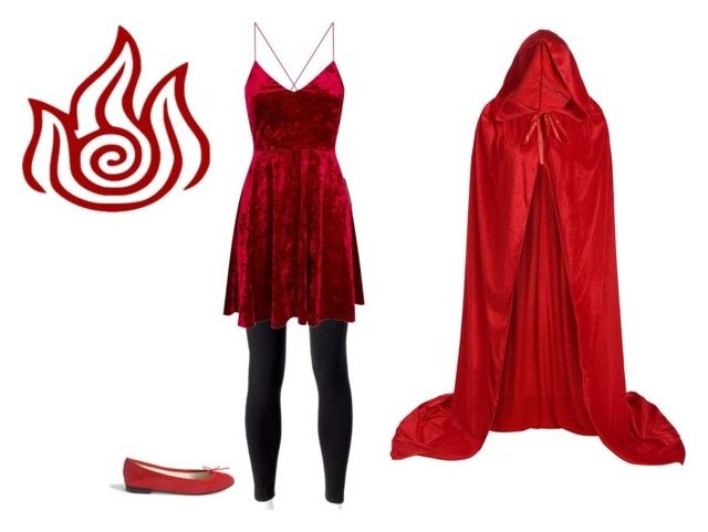 """""""Fire"""" by lovexoxo2018 ❤ liked on Polyvore featuring Jockey and Repetto"""
