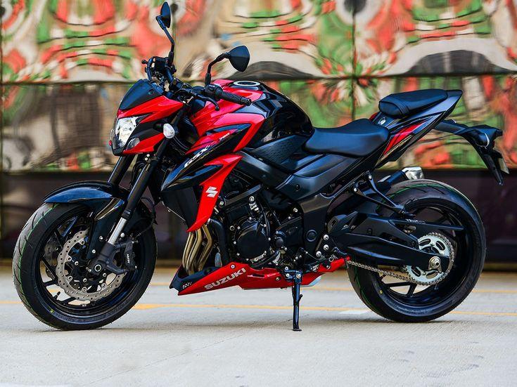 Model: Power, Mileage, Safety, Colors | Suzuki | Moto, Voiture