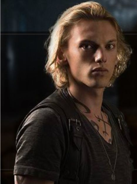 Jace Wayland/Herondale/Morgenstern | City of bones shadow ...