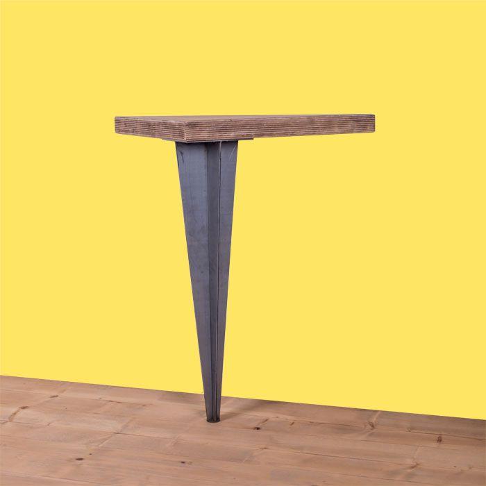 Oltre 25 fantastiche idee su gambe del tavolo su pinterest for Tavolo d appoggio