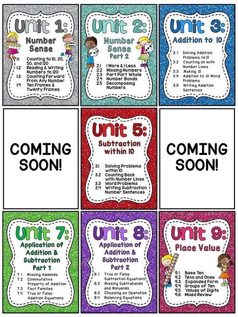 22 Best Go Math Book Images On Pinterest First Grade First Grade