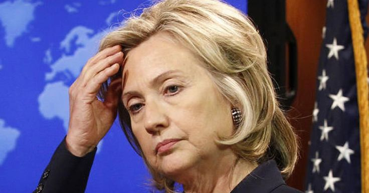 Report: FBI Has Enough Evidence to Prosecute Hillary Clinton for Public Corruption AN INVESTIGATION INTO POSSIBLE MISHANDLING OF CLASSIFIED INFORMATION ON HILLARY CLINTON'S PRIVATE EMAIL SERVER HAS EXPANDED TO CONSIDER WHETHER CLINTON'S WORK AS SECRETARY