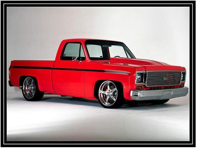 101 Best Images About 73 87 Chevy C10 S On Pinterest C10