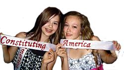Welcome to Constituting America, sponsors of the We the People 9.17 Contest.