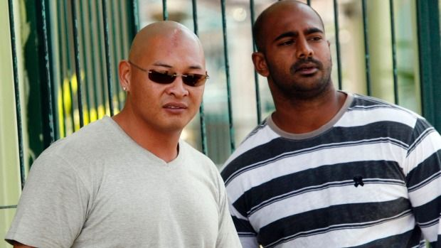 Andrew Chan and Myuran Sukumaran are changed men Andrew is now a pastor and Myuran is now an artist. They have changed the whole prison around, I have seen it with my own eyes. Don't let President Joko kill them. Sign the petition on the mercy campaign.